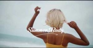 Oshine Ft. CDQ – Summer Body